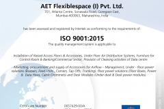 AET Flexiblespace (I) Pvt. Ltd.